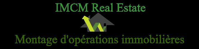 Logo IMCM Real Estate